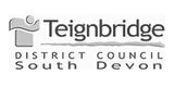 Teinbridge District Council